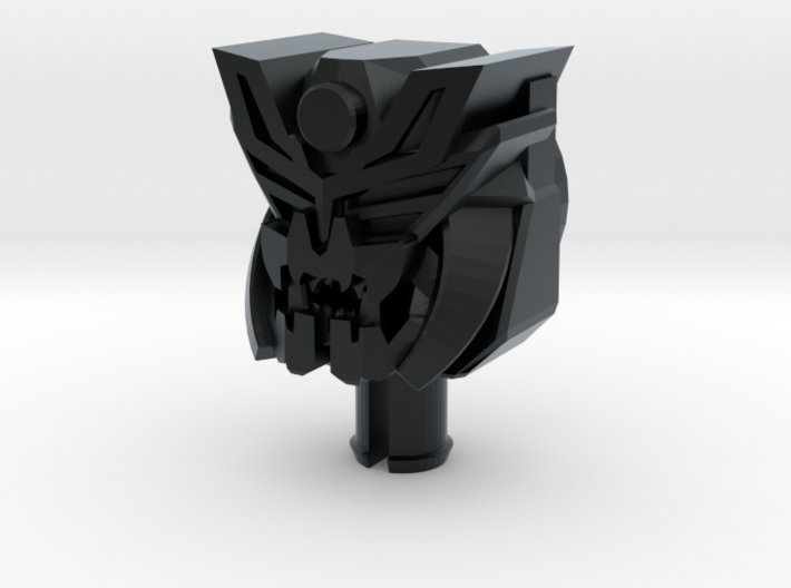 Dewbot/Dispensor Head for Titans Return Rewind 3d printed