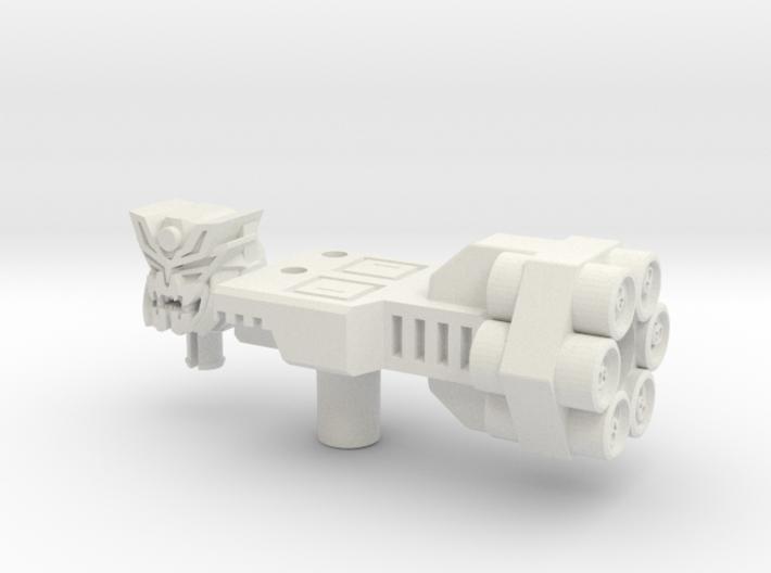 Dewbot/Dispensor 2-Pack for Titans Return Rewind 3d printed
