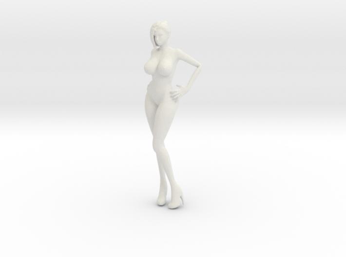 Printle V Femme 475 - 1/24 - wob 3d printed