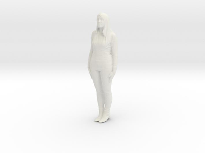 Printle C Femme 403 - 1/24 - wob 3d printed