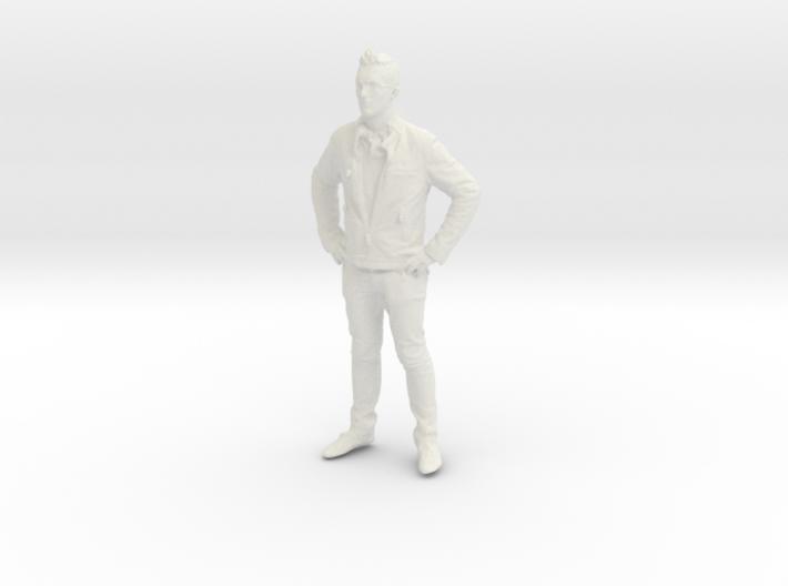 Printle C Homme 539 - 1/24 - wob 3d printed
