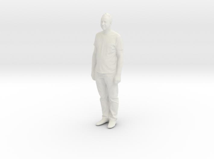 Printle C Homme 541 - 1/24 - wob 3d printed