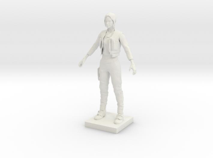Printle V Femme 478 - 1/12 3d printed