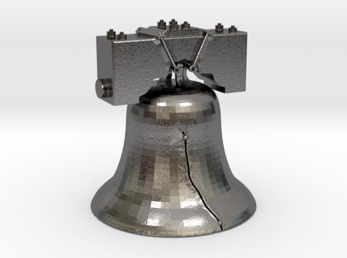 LIB-BELL-3-3-14-17.stl 3d printed
