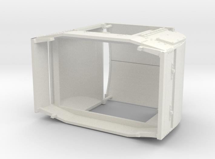 B-1-48-open-simplex 3d printed