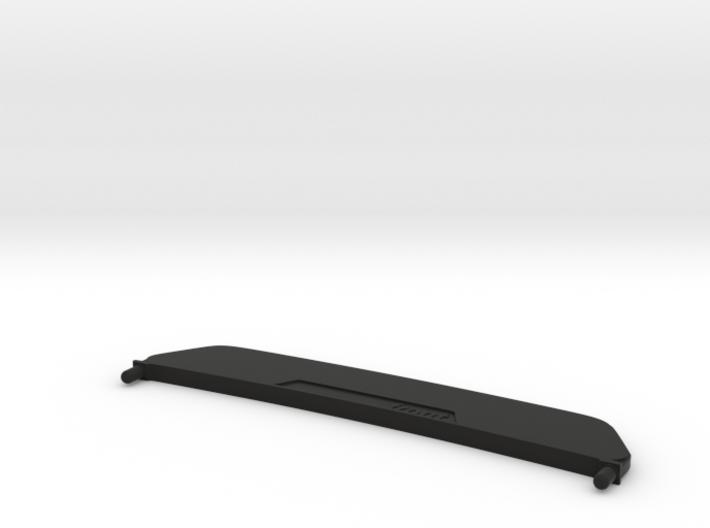 Sinclair C5 High Vis Mast 3d printed