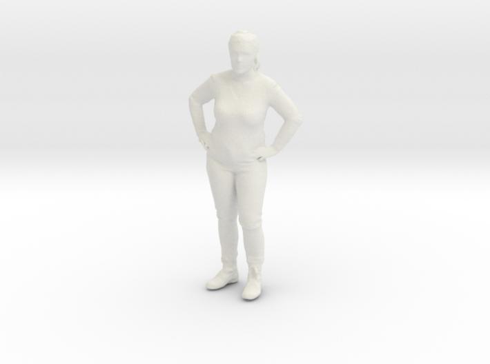 Printle C Femme 202 - 1/32 - wob 3d printed