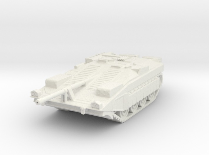 Stridsvagn 103 3d printed