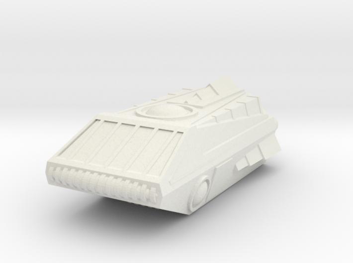Shuttle1 3d printed