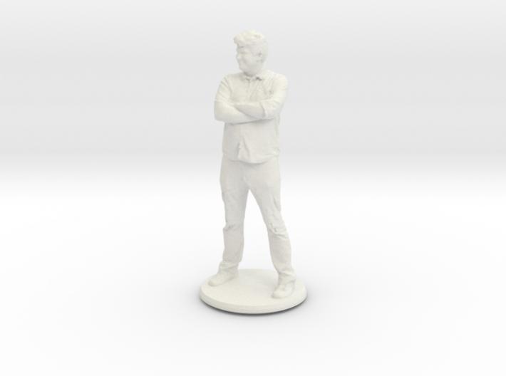 Printle C Homme 422 - 1/24 3d printed