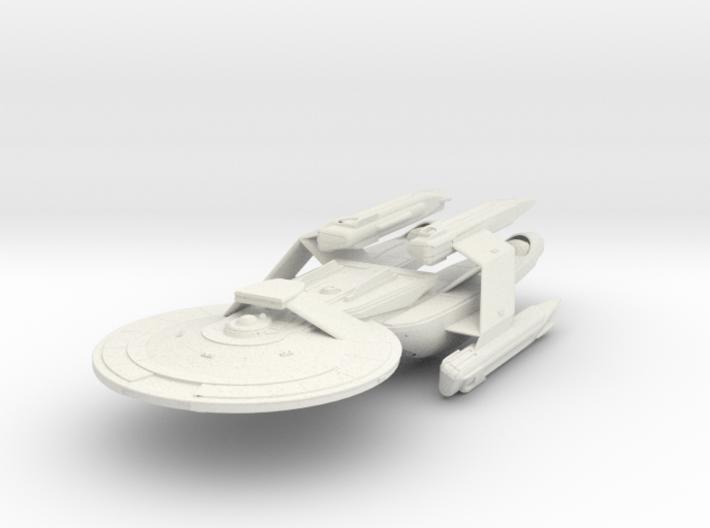 "Yamato 5.1"" 3d printed"