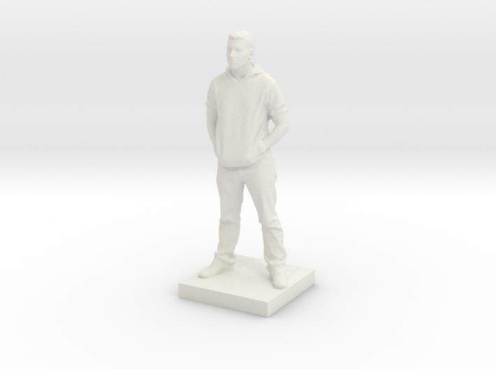 Printle C Homme 610 - 1/24 3d printed