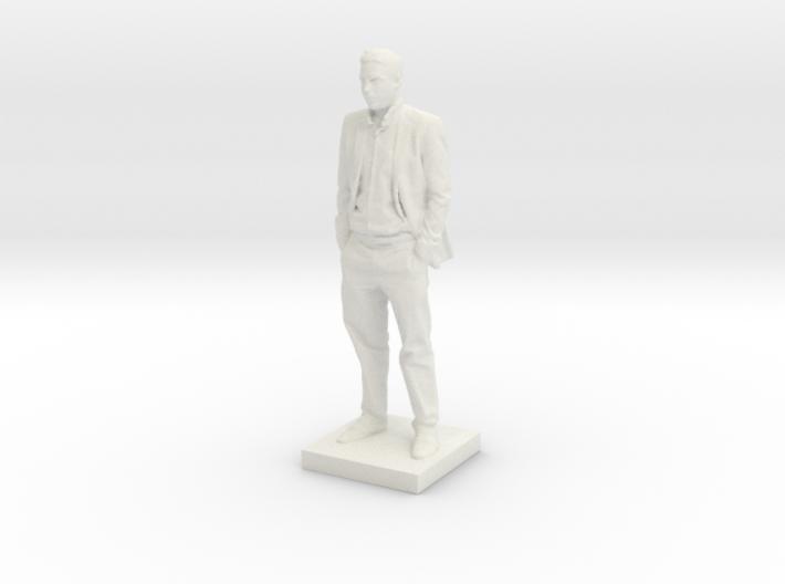 Printle C Homme 609 - 1/24 3d printed