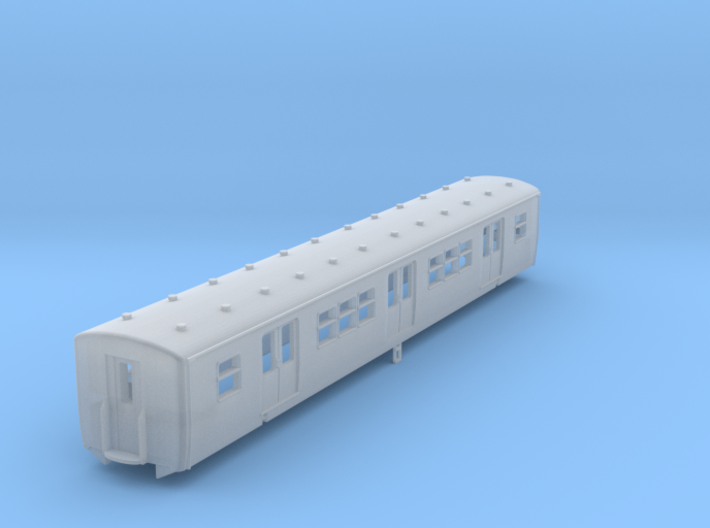 HT2 VR Harris T801-875/BT531-555 3d printed