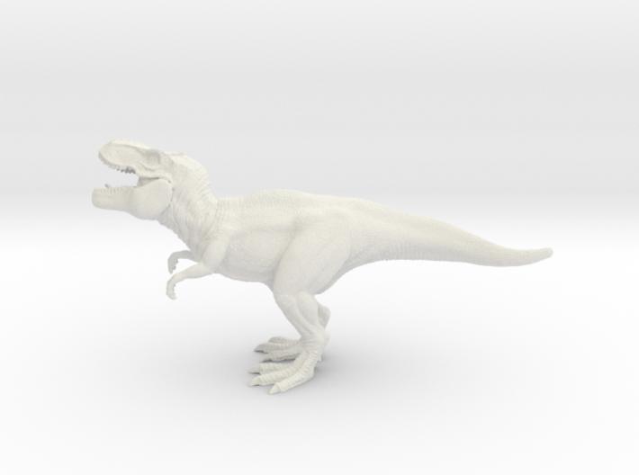 Printle Thing Tyrannosaurus Rex 3d printed
