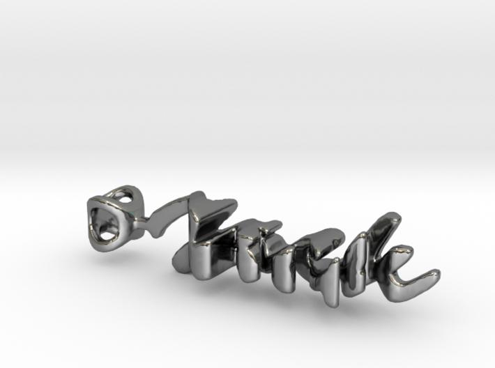 Twine Jack/Nik 3d printed