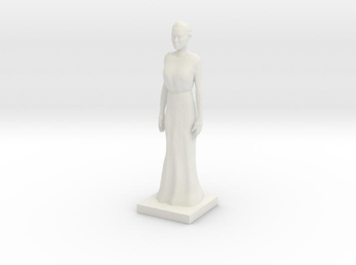 Printle V Femme 495 - 1/32 3d printed