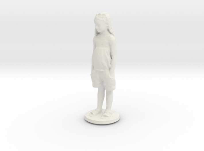 Printle C Kid 142 - 1/32 3d printed
