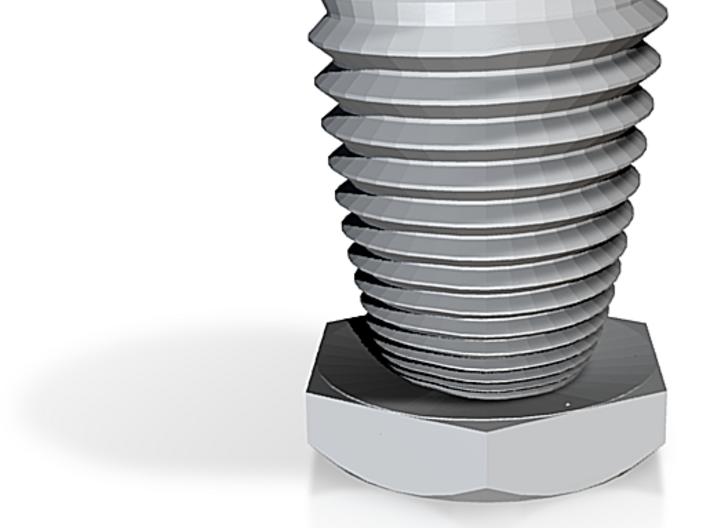 Screw Cup-Bolt 3d printed