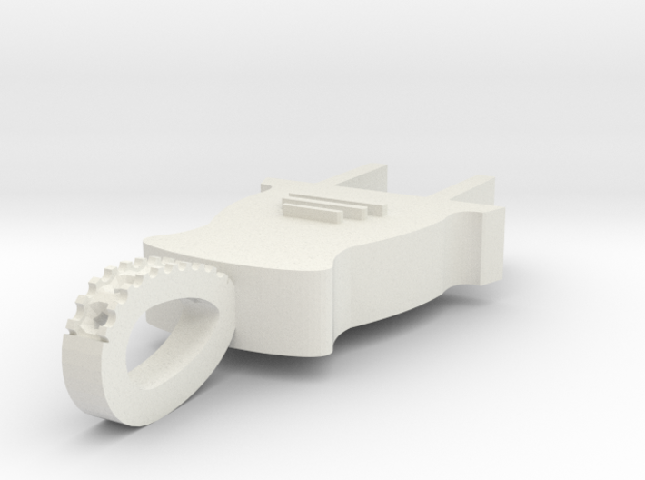 Model-c6ab879ee5da574c6eacf67a27c4e544 3d printed