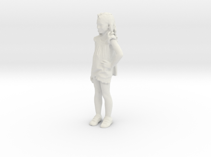 Printle C Kid 152 - 1/32 - wob 3d printed