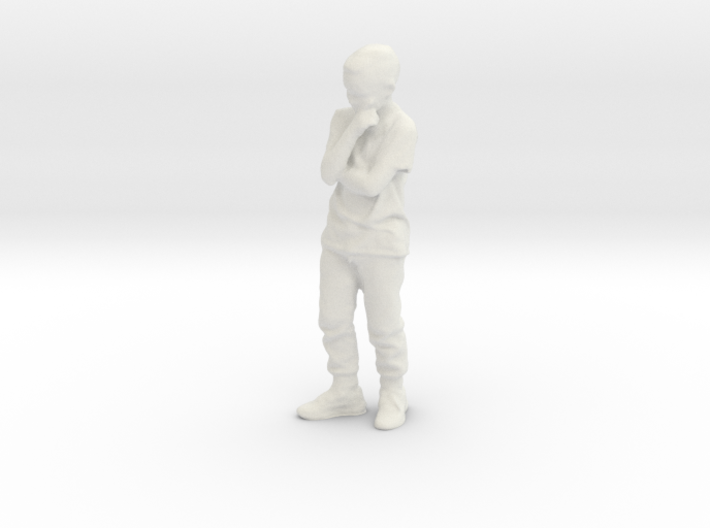 Printle C Kid 168 - 1/24 - wob 3d printed