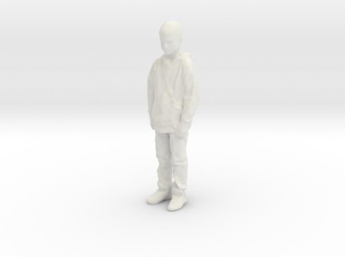 Printle C Kid 167 - 1/24 - wob 3d printed