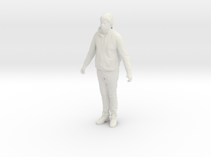 Printle C Kid 169 - 1/24 - wob 3d printed