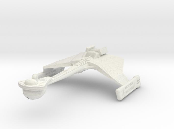 ValKtinga Class BattleCruiser 3d printed