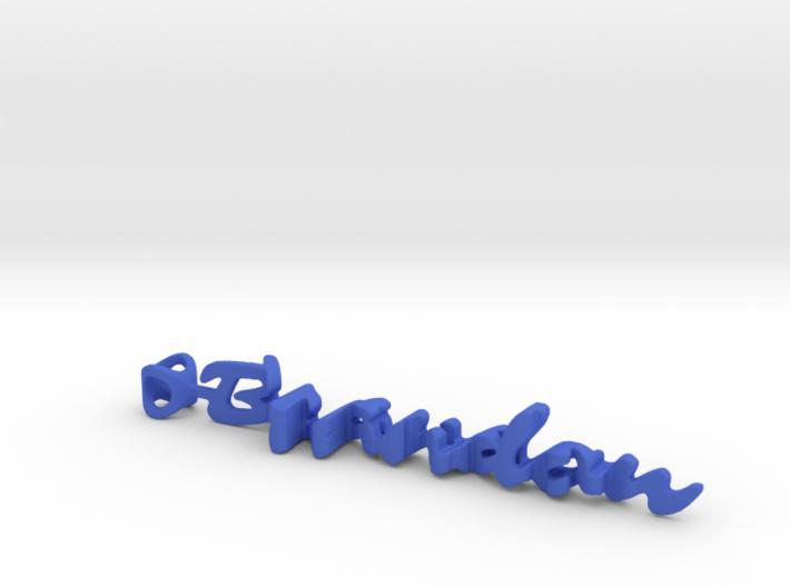 Twine Brandon/Mason 3d printed