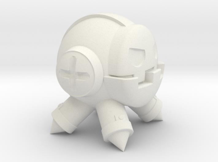 Spike 3d printed