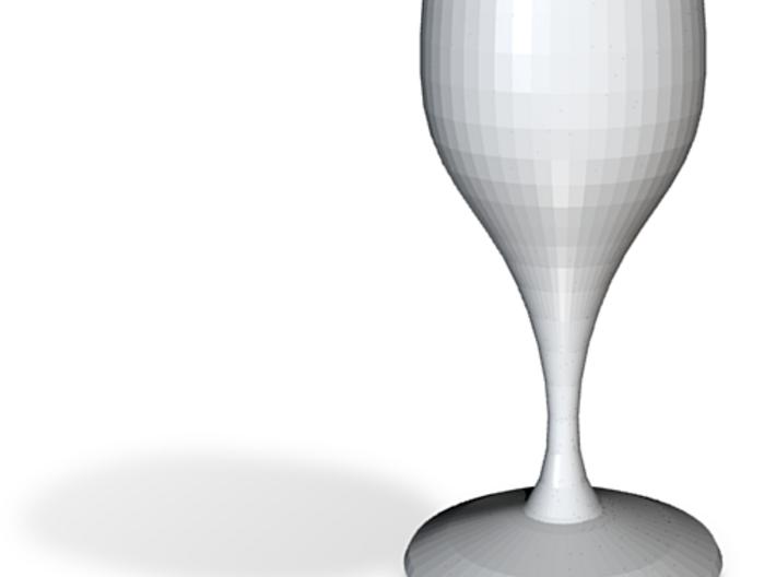 goblet 1 3d printed