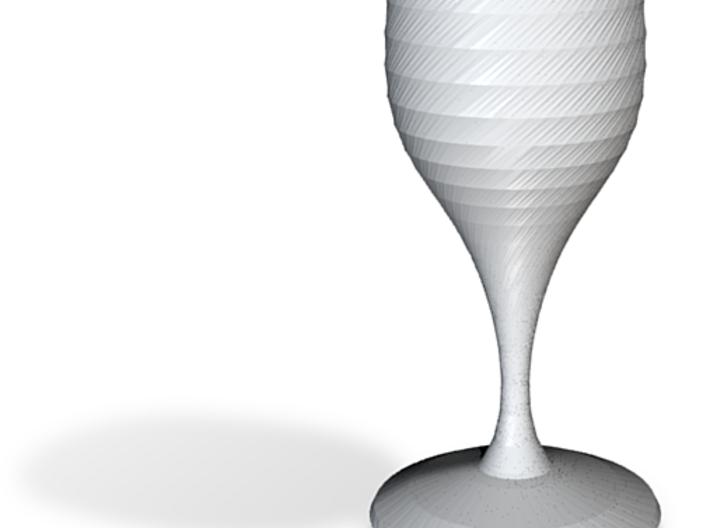 goblet 2 3d printed