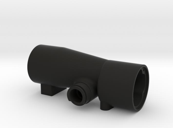 Hoth SOLO & Bespin LUKE scope body 3d printed