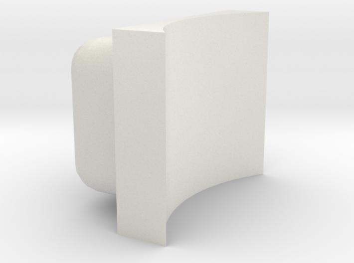 Tasto akasha 3d printed
