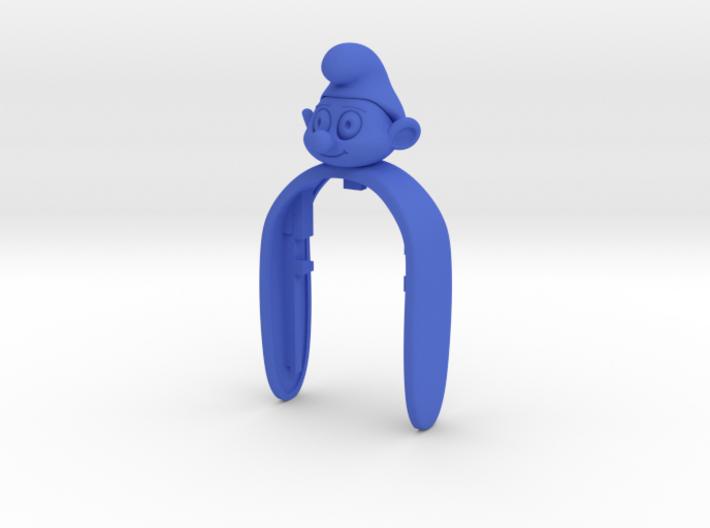FUNNY KEYFOB SMF FOR MIN COOPER F MODEL 3d printed