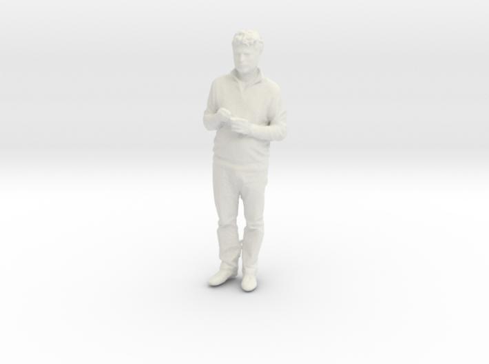 Printle C Homme 632 - 1/24 - wob 3d printed