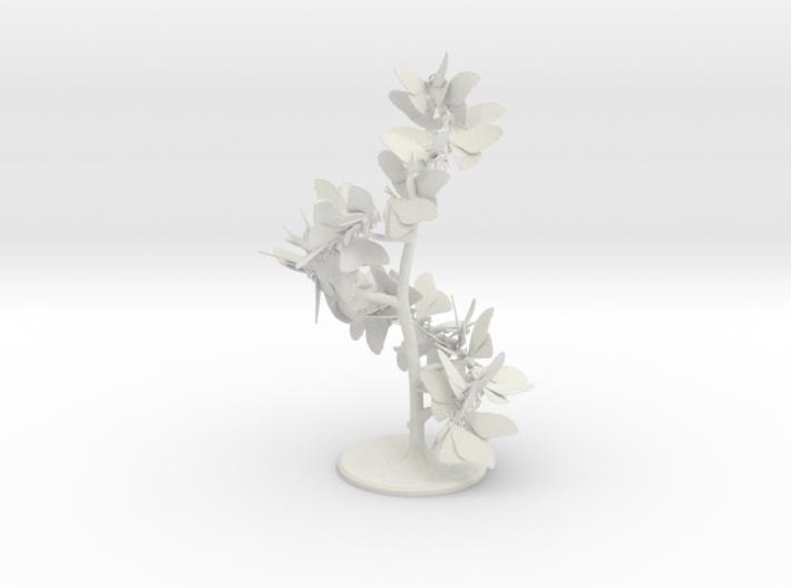 Ascent 3d printed