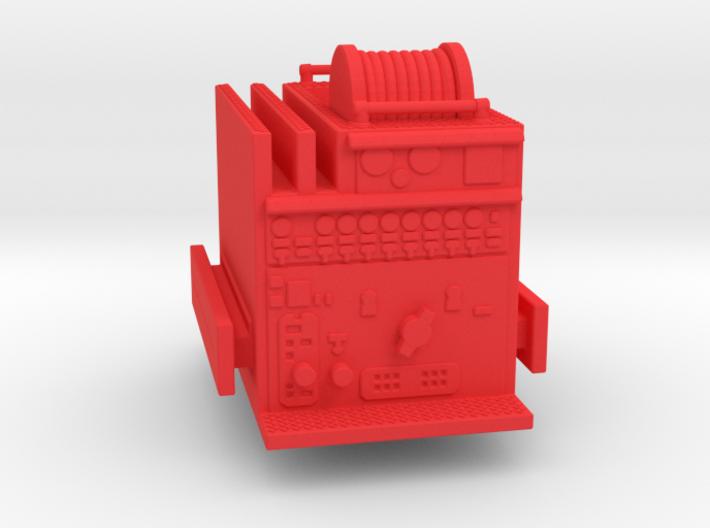 ALF Century 2000 1:32 Pump 3d printed