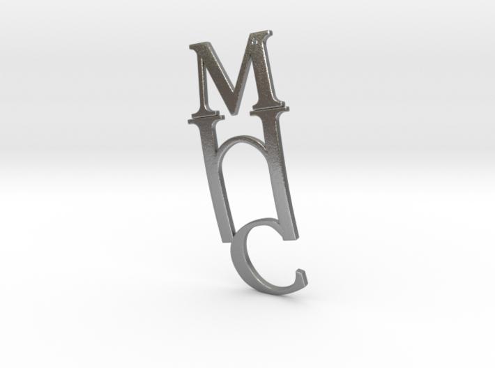 MHC 3d printed