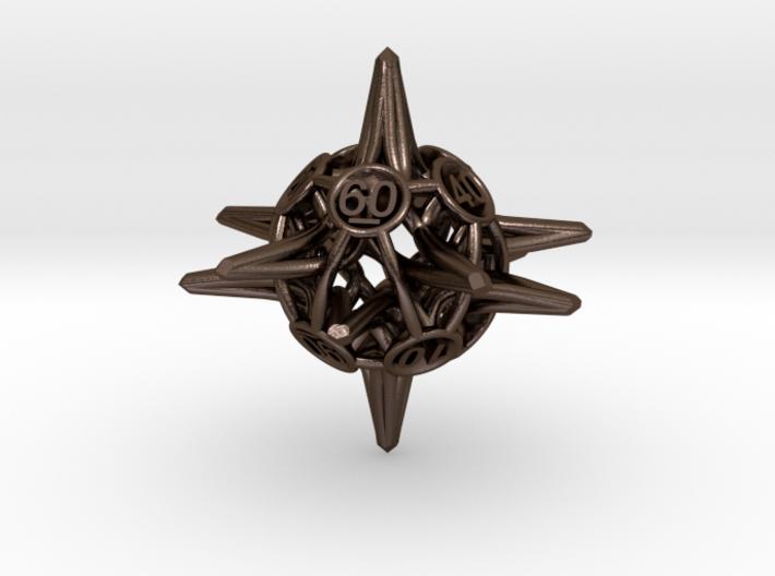 Crowns D10-0 3d printed