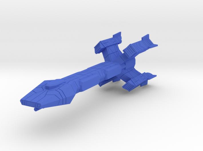 3125 Haydron Transport 3d printed