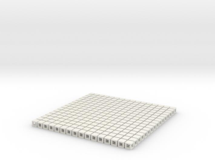 Digi Fabric Rubber 3d printed