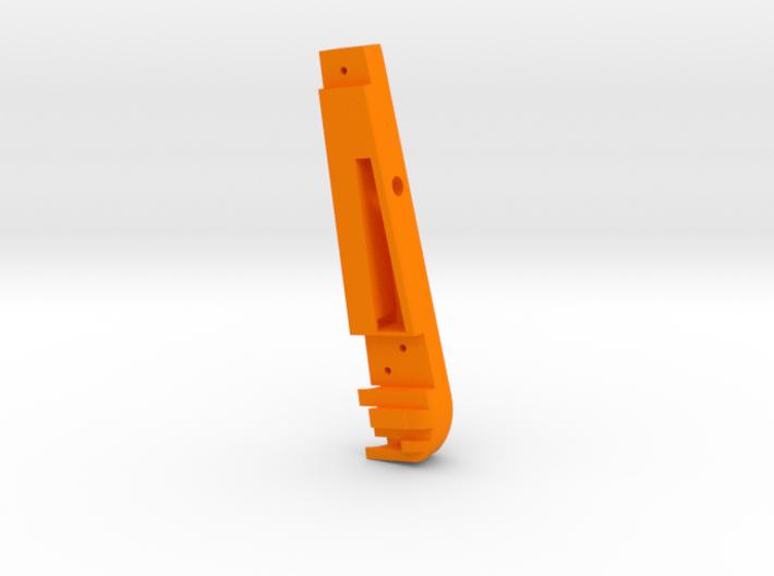 F2D Handle Cover - Morten Friis Nielse 3d printed