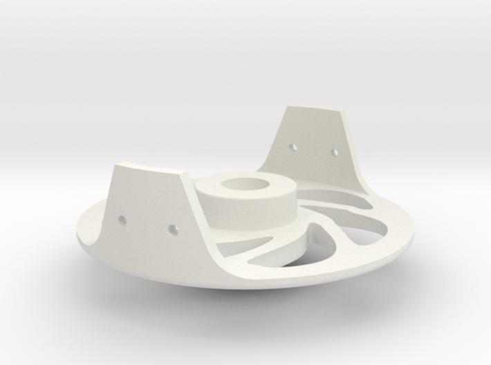 Fly Reel FRAME 3d printed