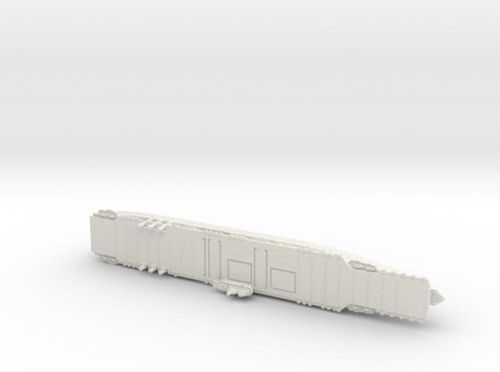 Ranger CV 1/1800 3d printed