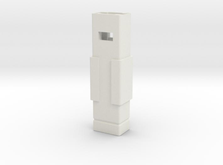 Modular Tool Grip 2 Buttons 3d printed
