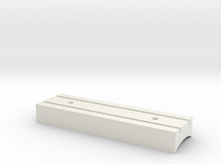 Starkiller Box V1 3d printed
