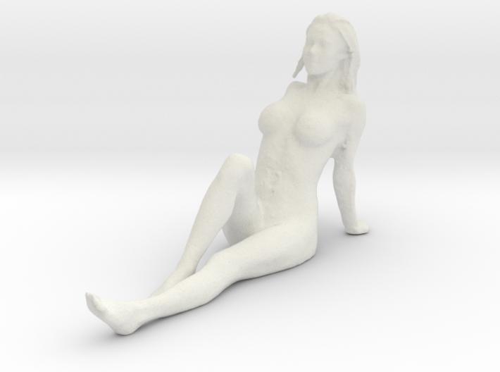 Printle C Femme 520 - 1/24 - wob 3d printed
