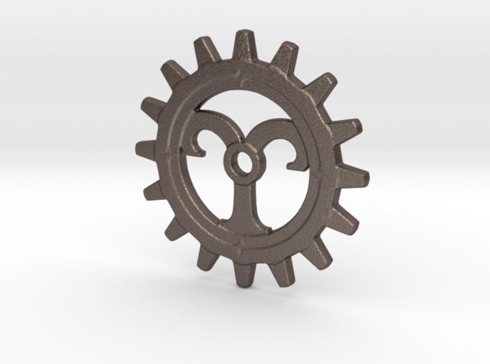Aries Gear 3d printed